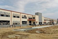 Factories M-02 In Progress