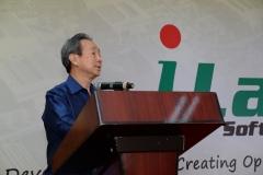 Speech by Guest of Honour H.E. Mr. Robert Chua (Ambassador of Singapore)