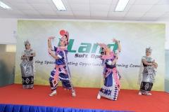 Bagan Dance Performance