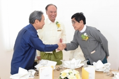 H.E.-Mr-Robert-Chua-Ambassador-of-Singapore-Mr-Ivan-Tam-CEO-of-i-Land-and-H.E.-U-Baby-Ohn-Minister-of-Electricity-Industry