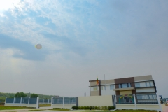 i-Land Park's Office