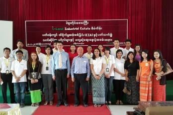 Environmental Impact Assessment, EIA Meeting